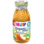 HIPP Био бебешки сок от мека ябълка 4м+ 200 мл.